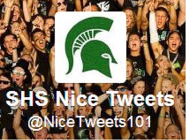 shs tweets big