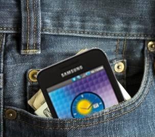 pockt phone