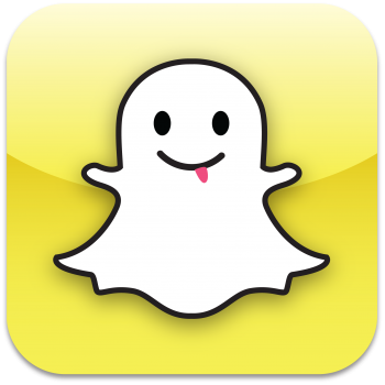 snapchat ghost