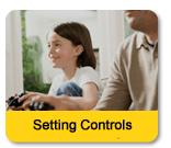esrb setting controls