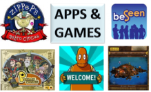 apps games