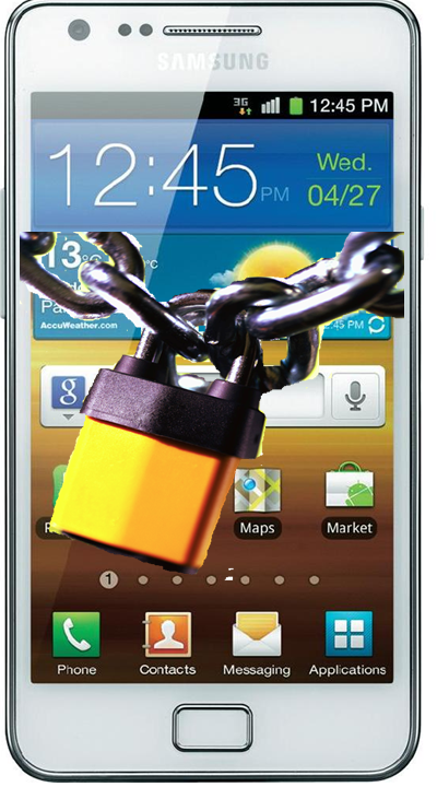 security phone