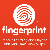 fingerprint welcome