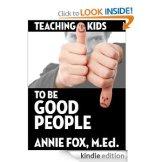 kindle teaching kids