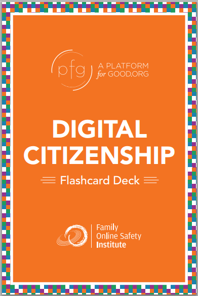 digital citizenship card