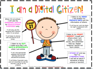 Citizenship For Kids