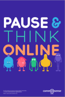pause think poster