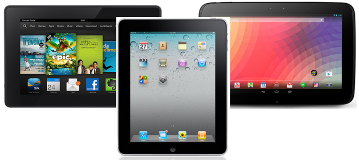 family tablets