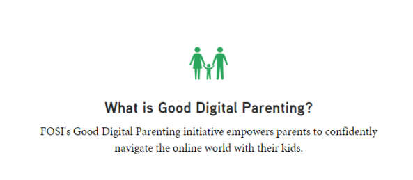 fosi digital parenting