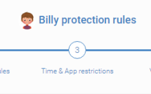 protection rules