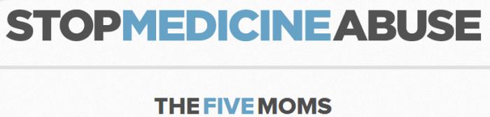 stop med 5 mom logo