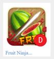 pg fruit ninja