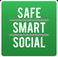 safe smart icon
