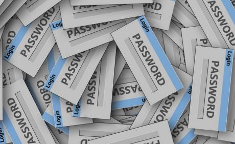 password post