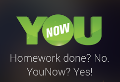 younow icon